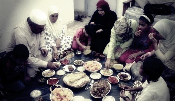 Ramazan u Faludži
